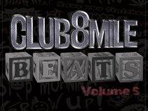 CLUB 8 MILE BEATS