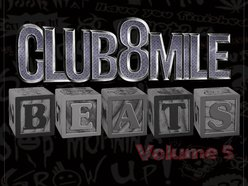 Image for CLUB 8 MILE
