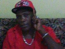 Icious Ras-Raggae man