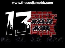 THE SOULJA MOBB