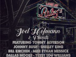 Image for Joel Hofmann Band