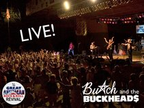Butch and The Buckheads
