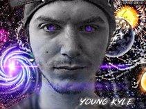 (Young Kyle) Kali Smoove
