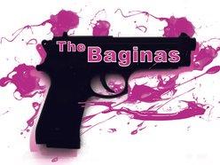 Baginas