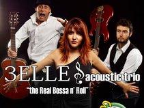 3elle Acoustic Trio