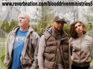 Blood Driven Ministries