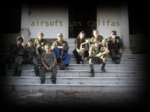 Airsoft Los CAlifas