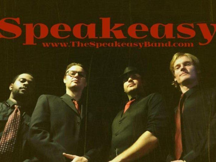 Image for Speakeasy