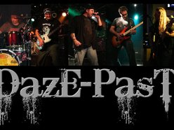 Image for Daze Past