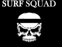 "SURF SQUAD - A Tribute to Dick Dale ""King of the Surf Guitar"""