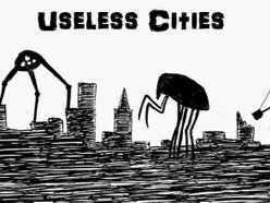 Image for Useless Cities