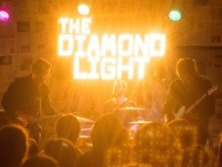 Image for the Diamond Light