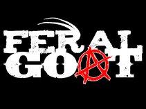 Feral Goat ATX