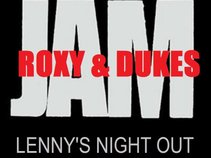 Lenny's Night Out Open Jam