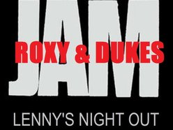 Image for Lenny's Night Out