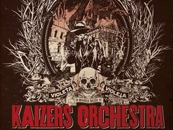 Image for Kaizers Orchestra