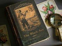 Alberta Tracs - The Black Ace Yodellin' Hitch Hiker