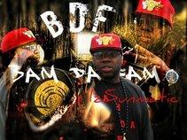 Bdf -Iz Sun