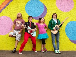 Image for The Little Rockers Band