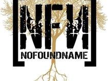 No Found Name