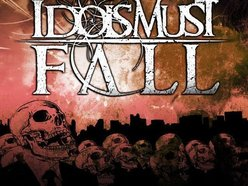 Image for IDOLS MUST FALL