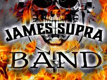 James Supra Band