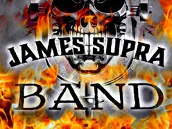 Image for James Supra Blues Band