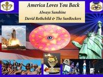 David Rothchild & The Sun Rockers