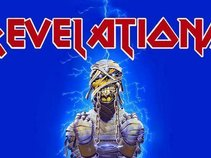 REVELATIONS (A TRIBUTE TO IRON MAIDEN)