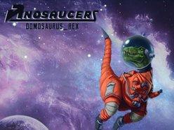 DOMosaurus_Rex