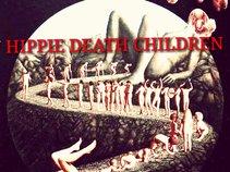 HIPPIE DEATH CHILDREN