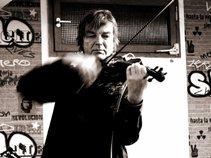 Matthias Steinhagen - moderner Geiger