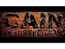 Cain Resurrection