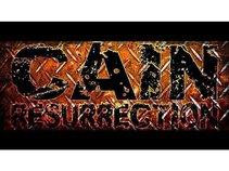 Cain Resurrection
