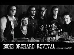 Image for Bone Orchard Revival