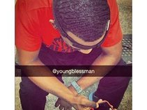 Young Bless Man / Kwh Jr.