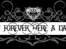 If Forever Were A Day