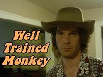 Well Trained Monkey