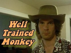 Image for Well Trained Monkey