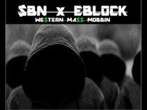 $BN x EBLOCK