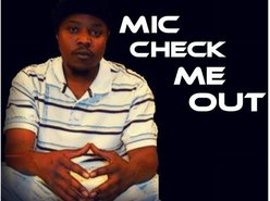 Image for Mic Check