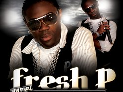 Image for FRESH P - never back down - on itunes