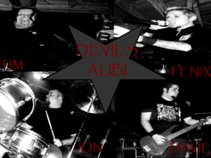 DEVIL'S ALIBI