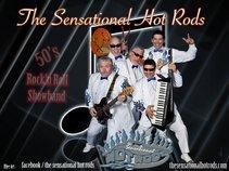The Sensational Hot Rods