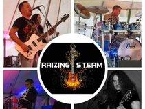 Raizing Steam