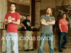 Image for A Conscious Divide