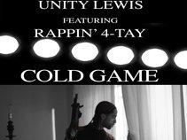 Unity Lewis