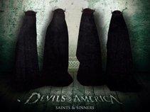 Devils Of America