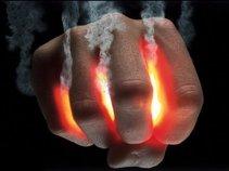 Hot Coal