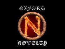 Oxford Novelty